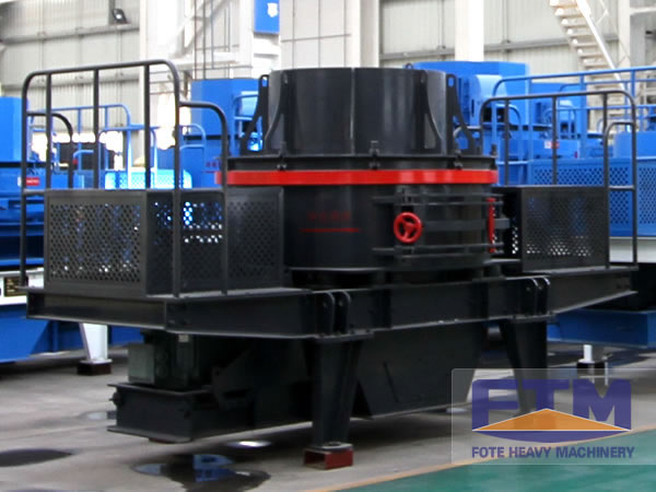 Which River Gravel Sand Making Machine Manufacturers can Produce the